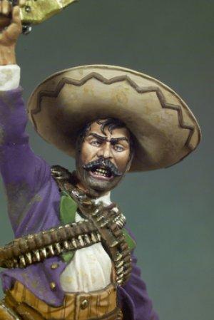 !Viva Zapata¡  (Vista 4)