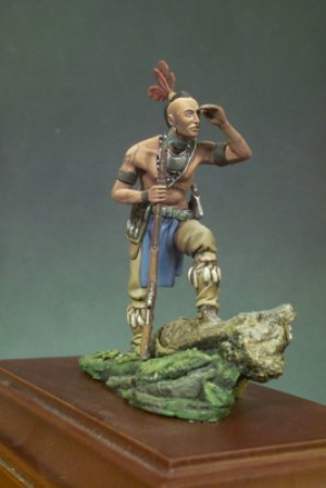 Guerrero Mohawk  (Vista 1)