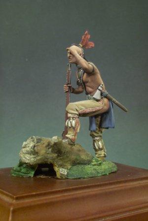 Guerrero Mohawk  (Vista 2)