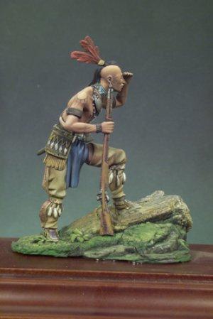 Guerrero Mohawk  (Vista 3)