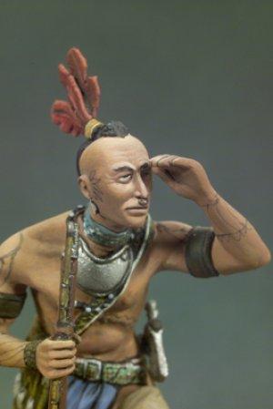 Guerrero Mohawk  (Vista 4)