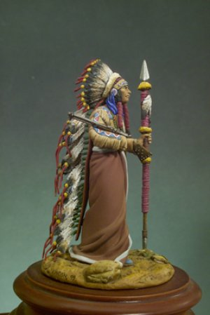 Jefe Sioux  (Vista 2)