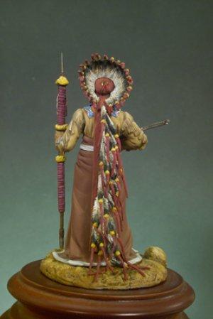 Jefe Sioux  (Vista 3)