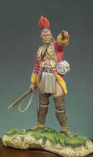Guerrero Mohawk II  (Vista 1)
