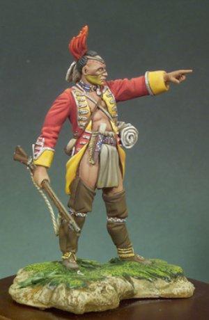 Guerrero Mohawk II  (Vista 2)
