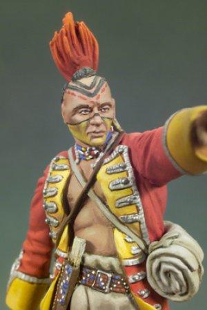 Guerrero Mohawk II  (Vista 4)