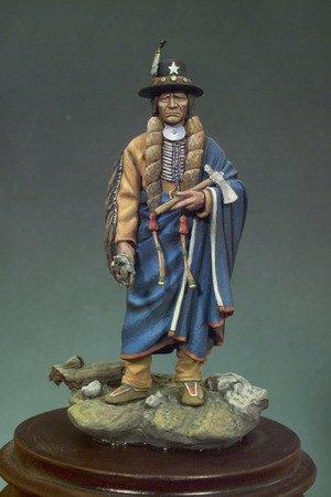 Comanche  (Vista 1)