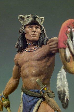 Comanche 1860  (Vista 4)