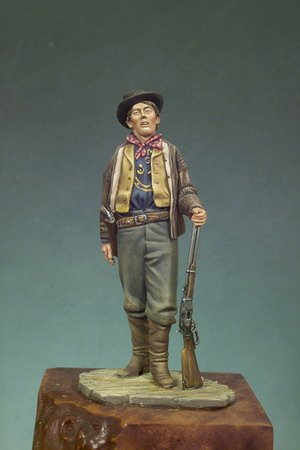 Billy el Nií±o 1880  (Vista 1)