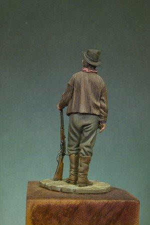 Billy el Nií±o 1880  (Vista 3)