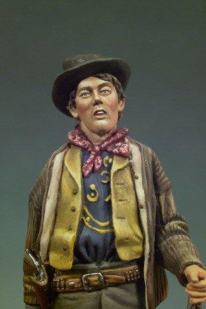 Billy el Nií±o 1880  (Vista 4)