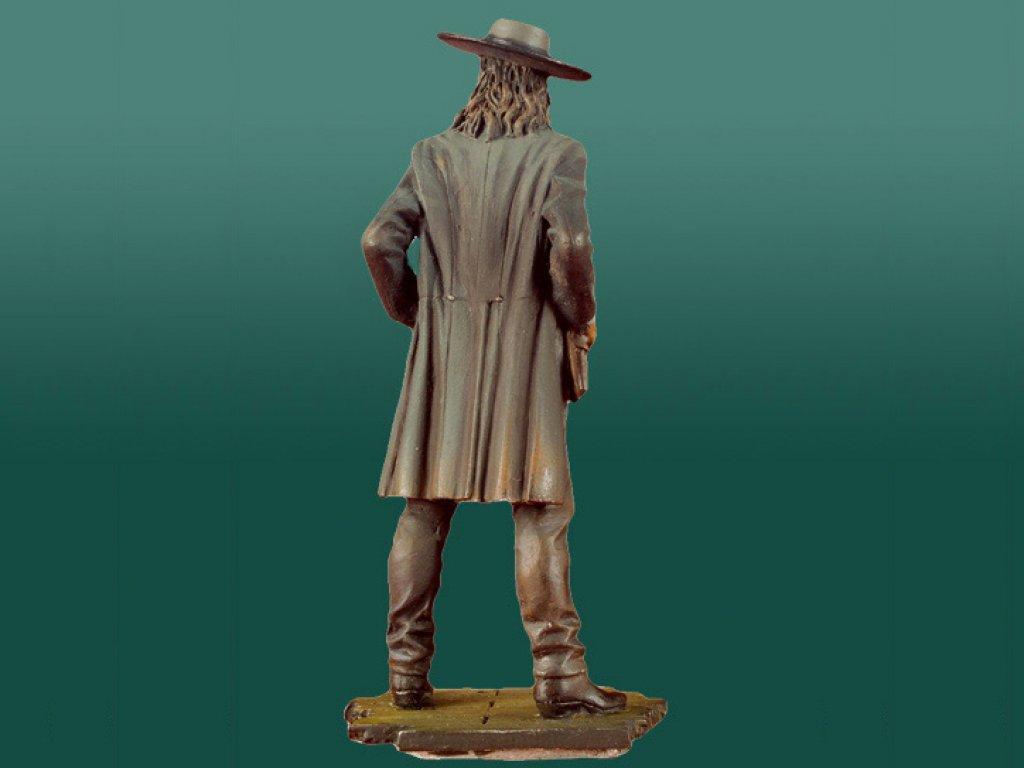 Wild Bill Hickok  (Vista 4)