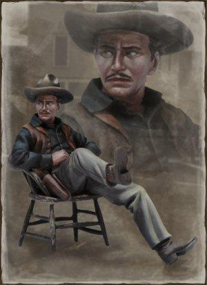 Tombstone 1881  (Vista 4)