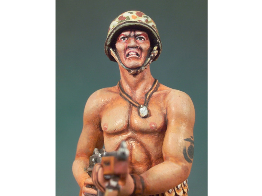 U.S. Marine 1944  (Vista 4)