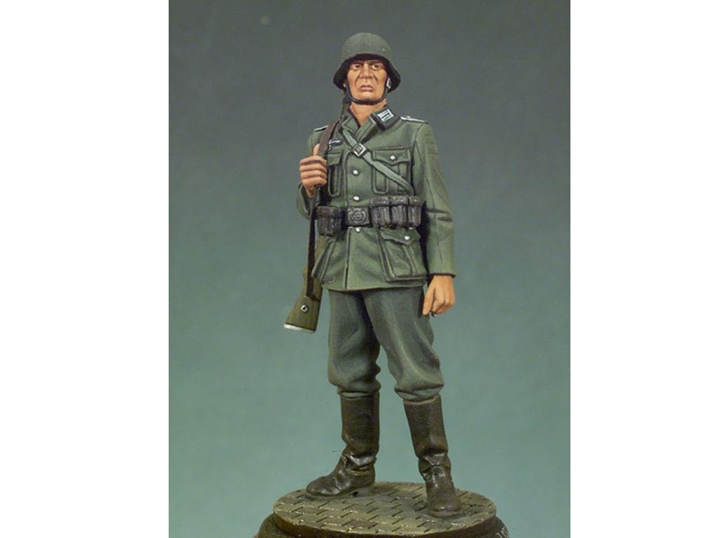 Infante Alemán  (Vista 1)
