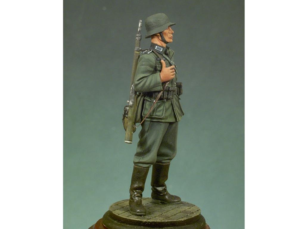 Infante Alemán  (Vista 2)