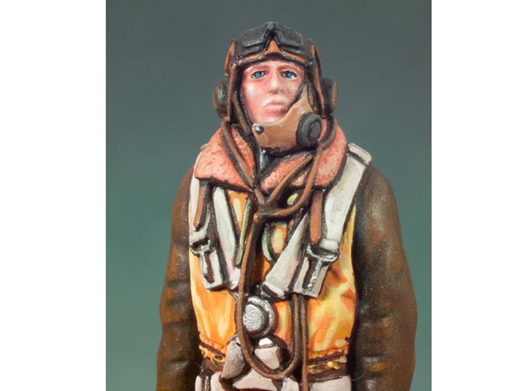 Ametrallador R.A.F. 1943  (Vista 4)