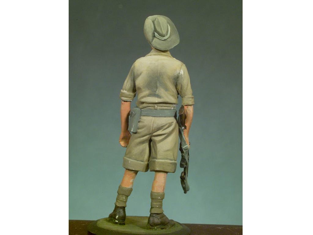 Chindit U.K., 1943  (Vista 3)