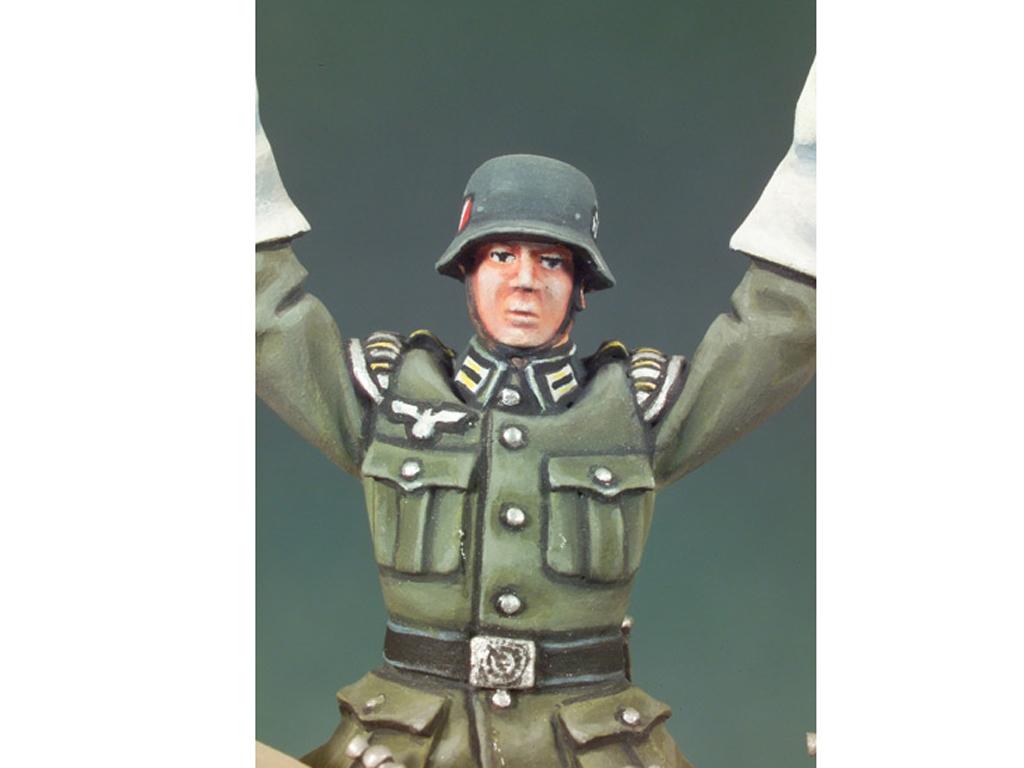 Timbalero Alemán 1940  (Vista 4)