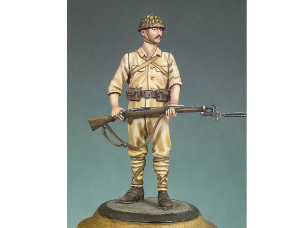 Infante Japonés 1942  (Vista 1)