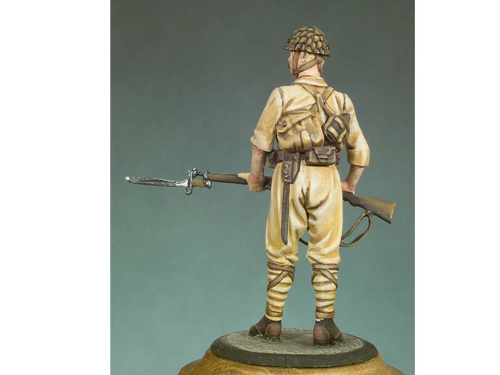 Infante Japonés 1942  (Vista 3)