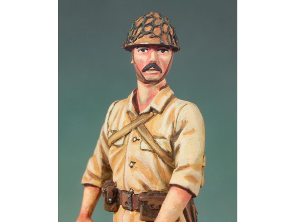 Infante Japonés 1942  (Vista 4)