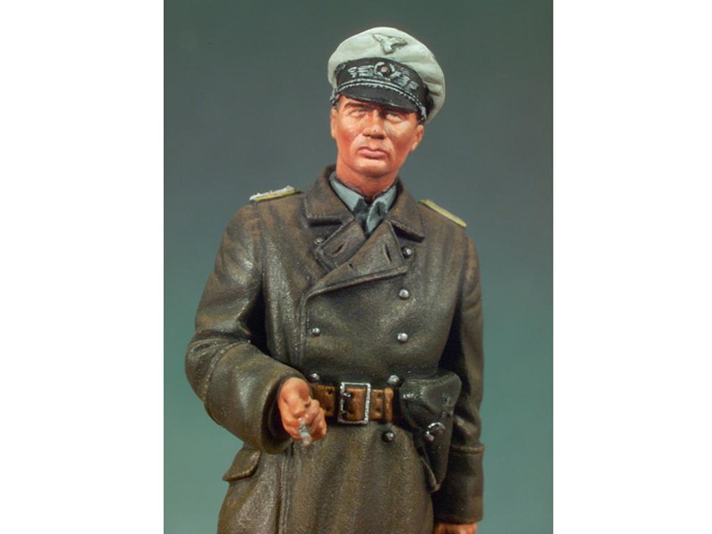 Paracaidista Alemán (1944)  (Vista 4)
