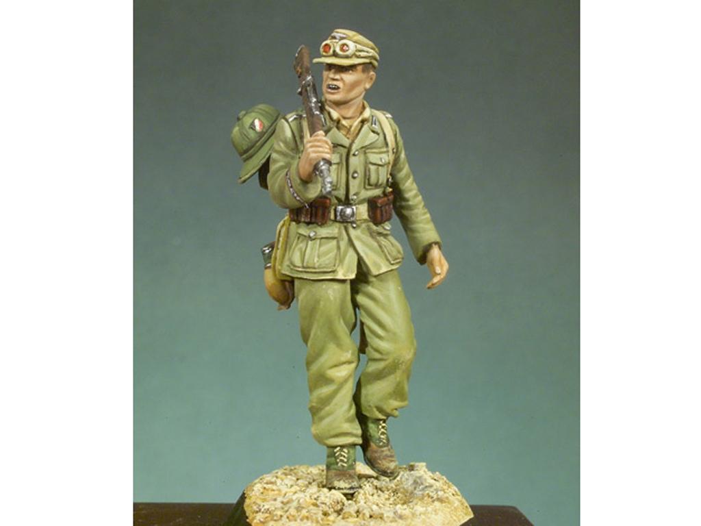 Afrika Corps 1942  (Vista 1)