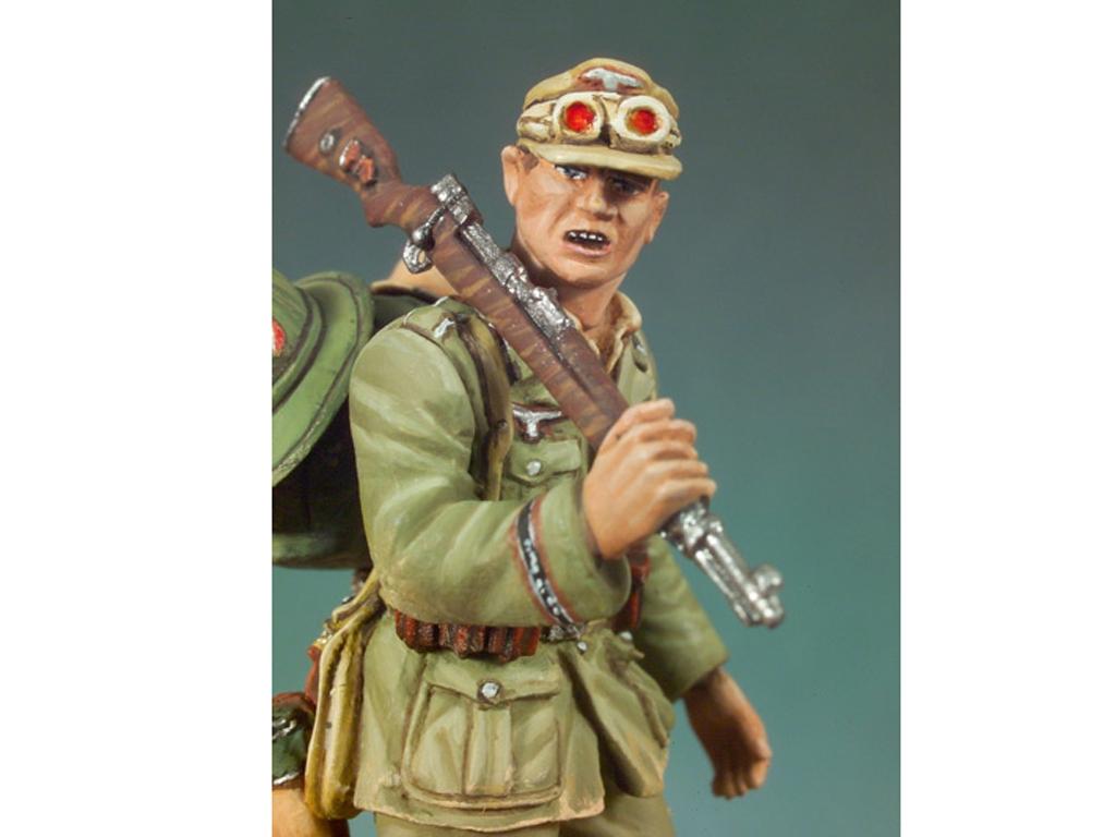 Afrika Corps 1942  (Vista 4)