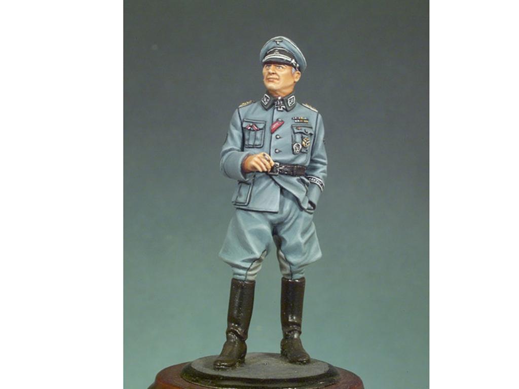 General Alemán SS 1942  (Vista 1)