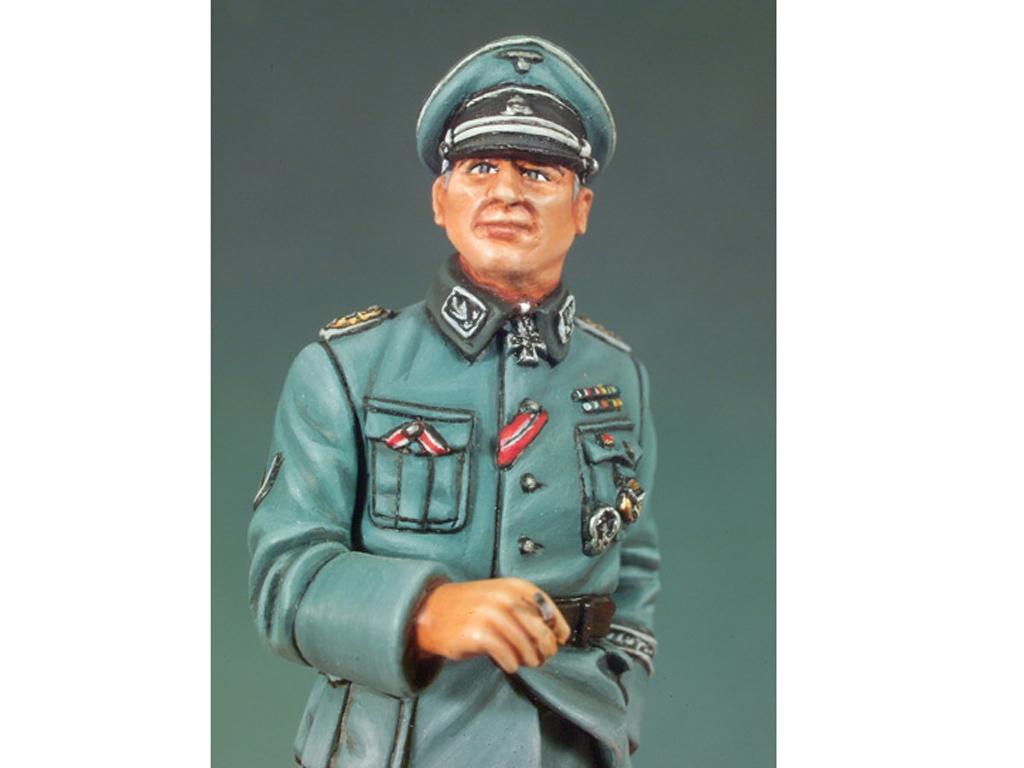 General Alemán SS 1942  (Vista 4)