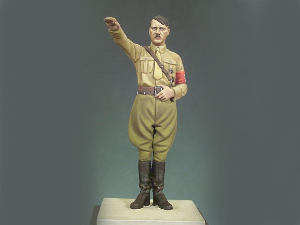 Líder político 1935  (Vista 1)