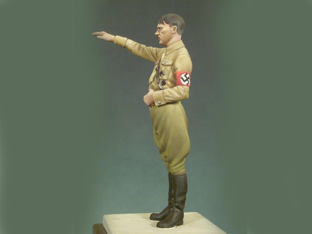 Líder político 1935  (Vista 2)