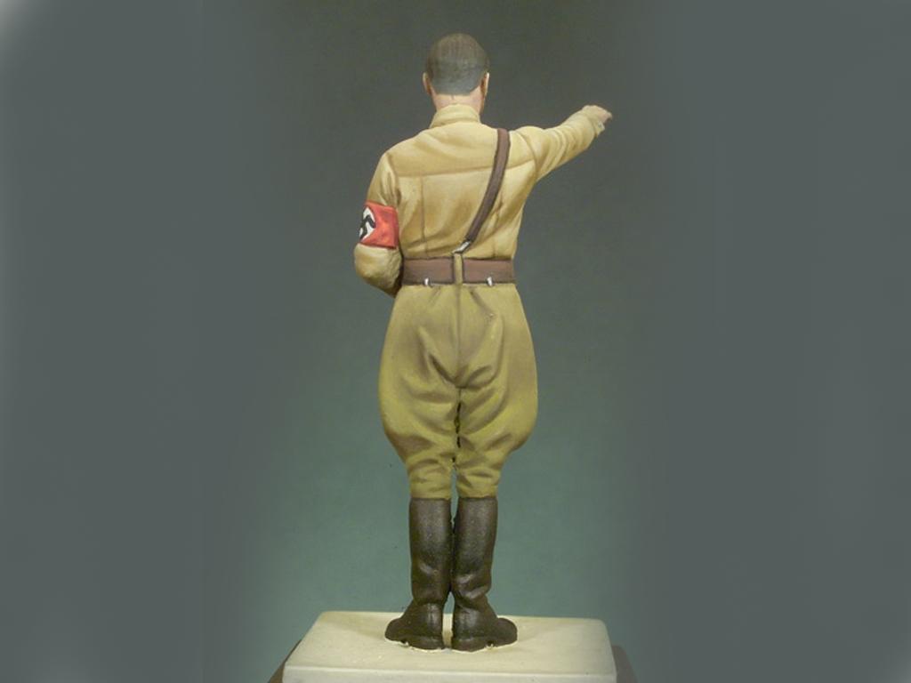 Líder político 1935  (Vista 3)