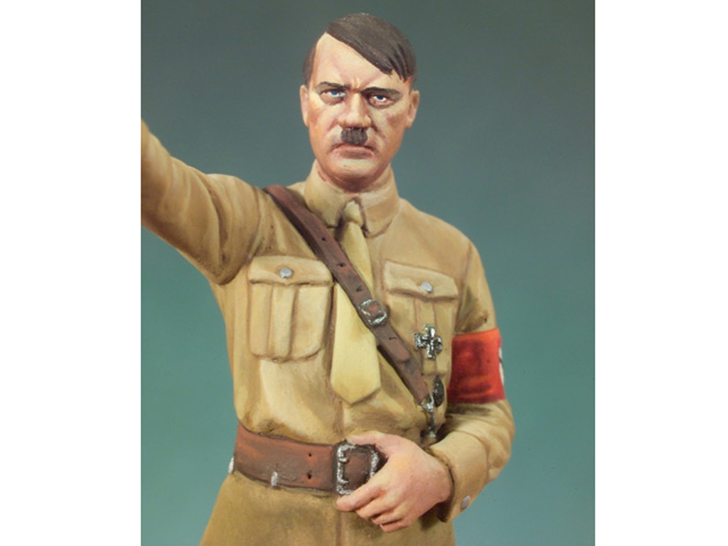 Líder político 1935  (Vista 4)