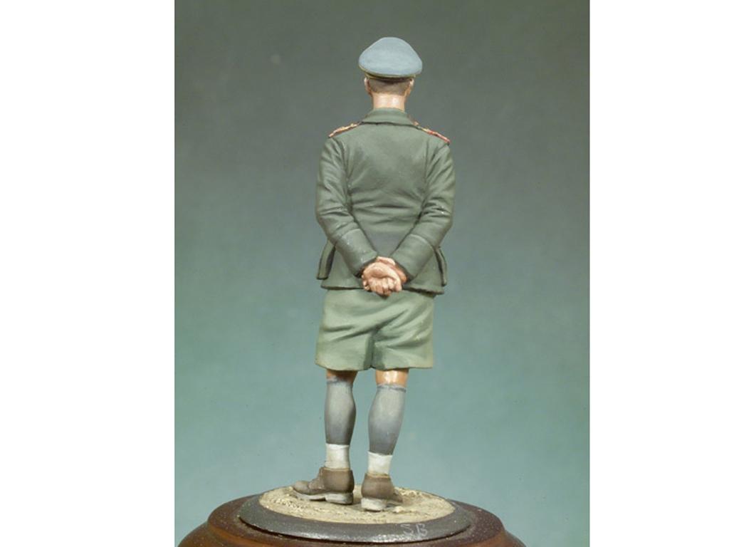 Rommel Agosto 1942  (Vista 3)