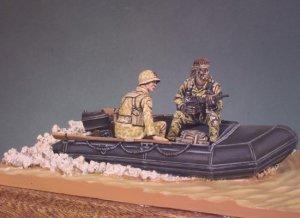 Mision Sat Cong Vietnam 1968  (Vista 1)