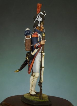 Granadero Guardia Imperial  (Vista 2)