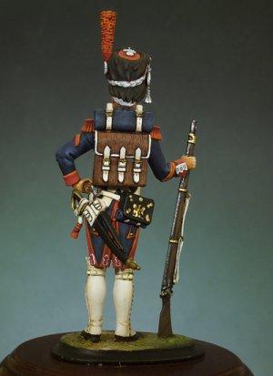Granadero Guardia Imperial  (Vista 3)