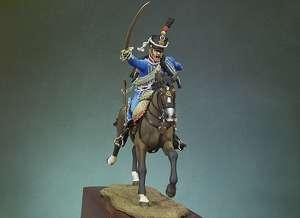 Soldado de Husares I  (Vista 1)