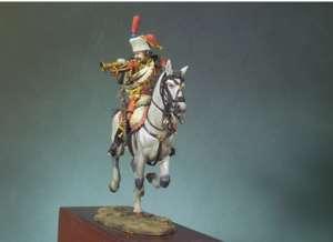 Trompeta de Husares  (Vista 1)