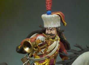 Trompeta de Husares  (Vista 4)