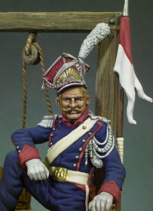 Lancero Polaco  (Vista 2)