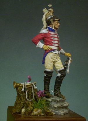 Trompeta de Coraceros  (Vista 3)