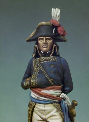 Bonaparte en Egipto (1798)  (Vista 2)