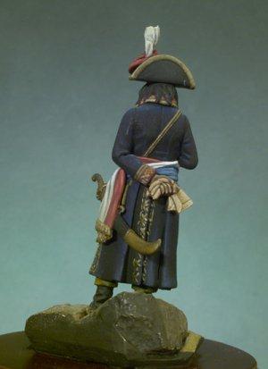 Bonaparte en Egipto (1798)  (Vista 3)