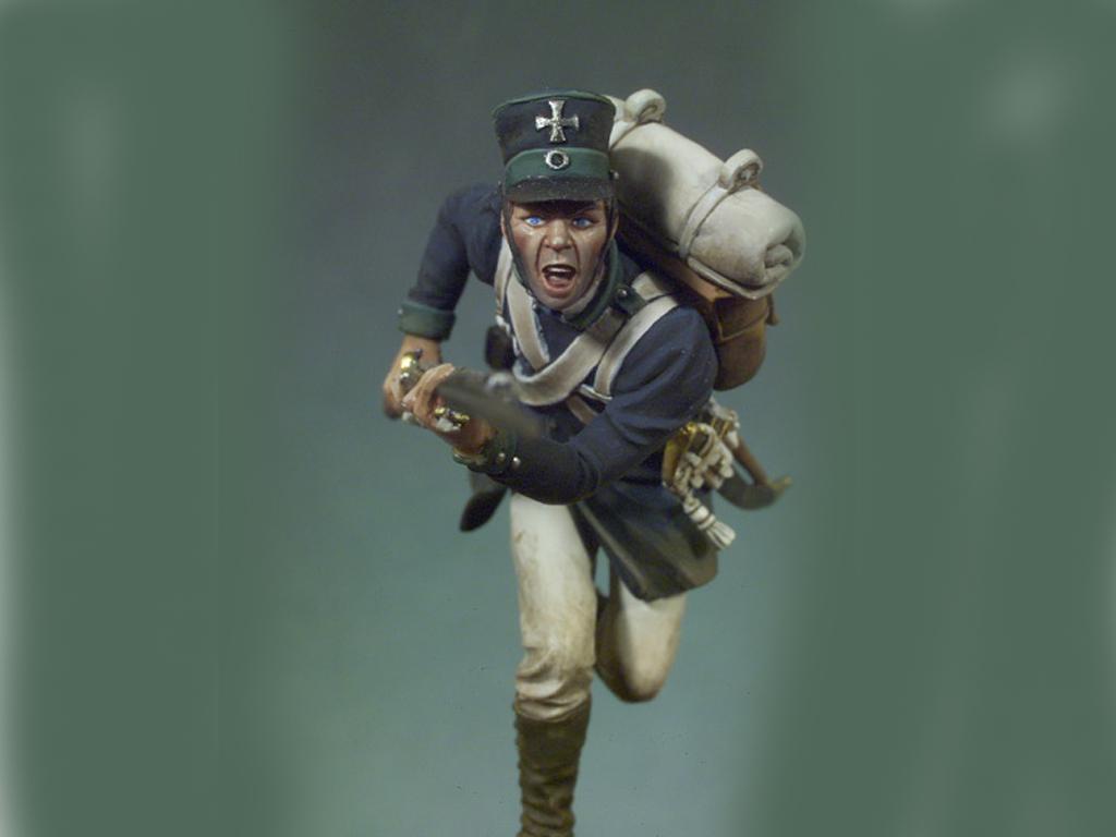 Infante Prusiano 1815  (Vista 1)