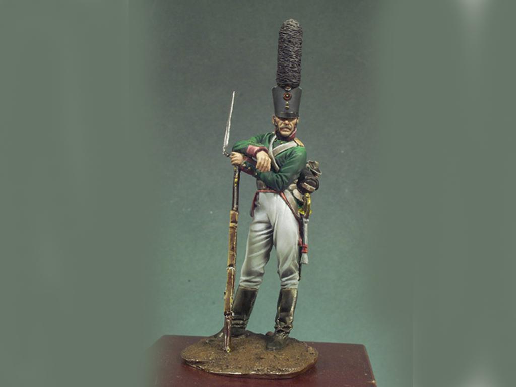 Infante Ruso 1805  (Vista 1)