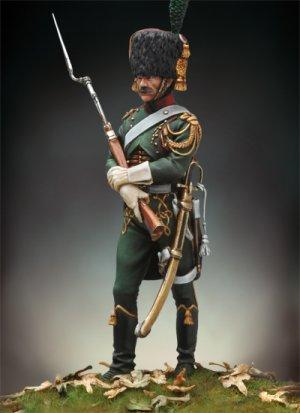 Chasseur à Cheval de la Garde 1807  (Vista 2)