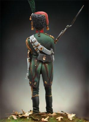 Chasseur à Cheval de la Garde 1807  (Vista 4)